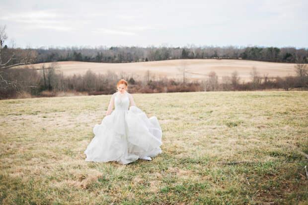 Невеста с синдромом Дауна