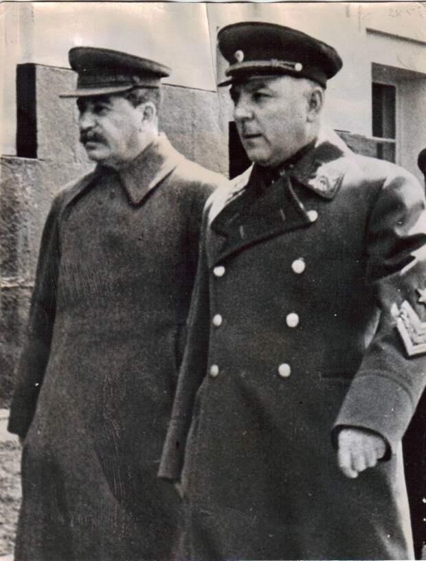 Климент Ефремович Ворошилов: фрагменты из жизни
