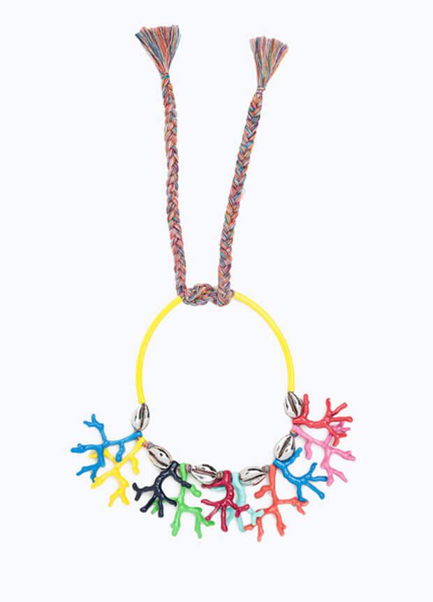 Ожерелье Zara, 2299 р.