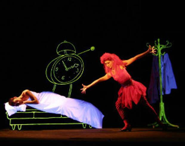 5 удивительных спектаклей и 7 необычных театров, которые просто надо видеть