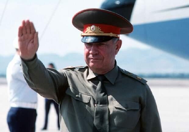 Дмитрий Язов: как министр обороны СССР сидел в «Матросской тишине»