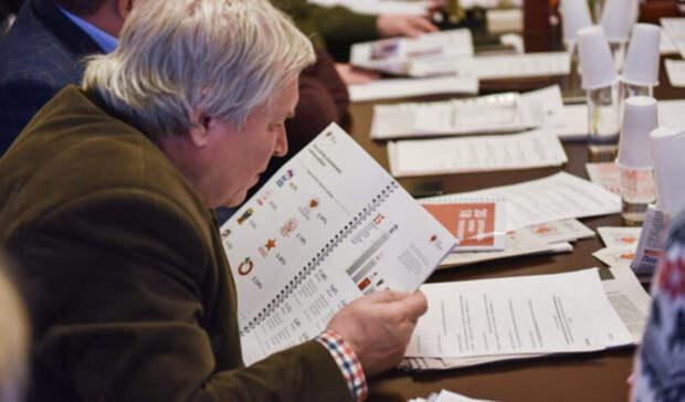 Партия пенсионеров: парламентские партии неоправдывают ожиданий избирателей