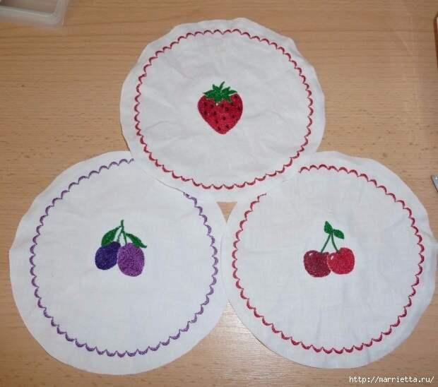 Декор вышивкой баночек с вареньем (30) (620x548, 178Kb)