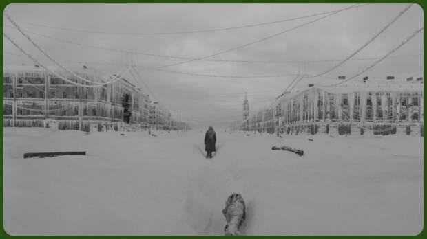 Хит-парад свежих русофобских фильмов