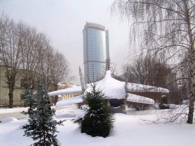 Взлет запрещен! В канун Нового года уволено свыше 1500 сотрудников РСК «МиГ»