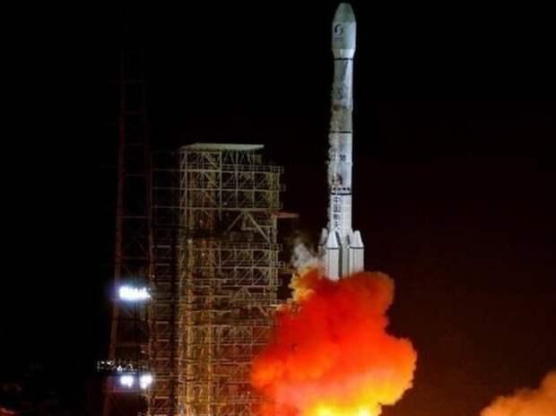 Китай обогнал США и Россию по спутникам оптико-электронной разведки