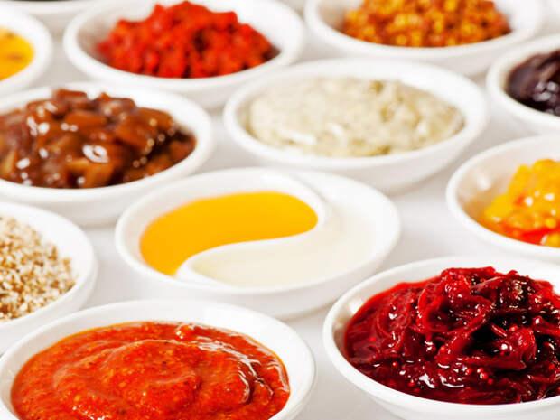 Соусы к мясу: как правильно подобрать. Рецепты самых вкусных соусов