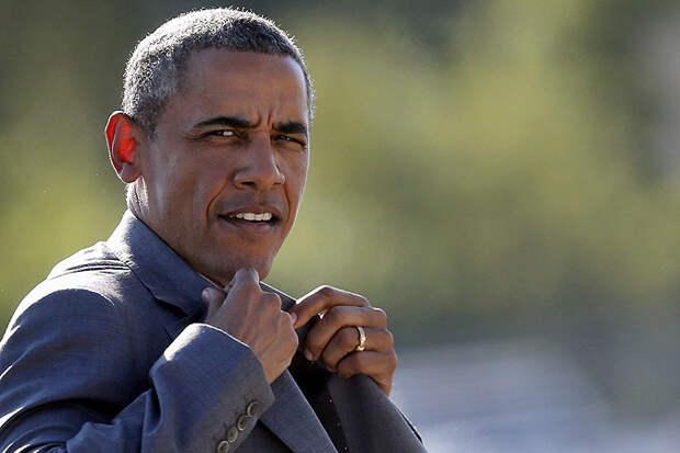 Назад, к истокам. Барак Обама примет участие в передаче о выживании в дикой природе