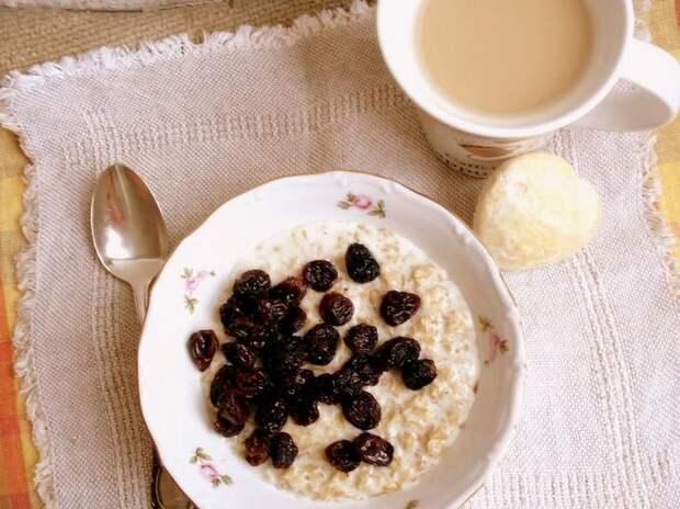 10 идеальных продуктов для завтрака, заряжающих энергией на целый день