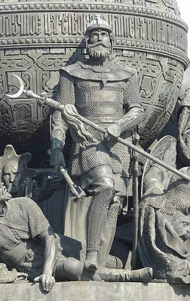Дмитрий Донской. Князь-неудачник или великий государь?