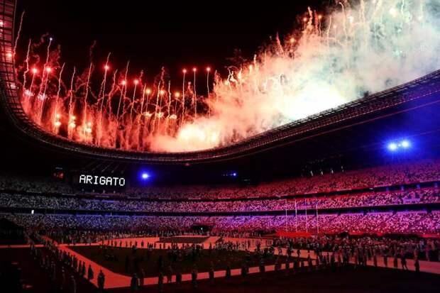 Олимпийский коктейль: страх и ненависть в Токио