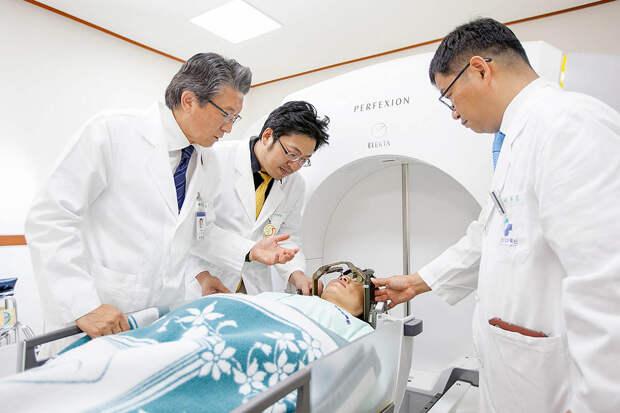 Check-up по-корейски: как грамотно отдохнуть и заодно поправить свое здоровье