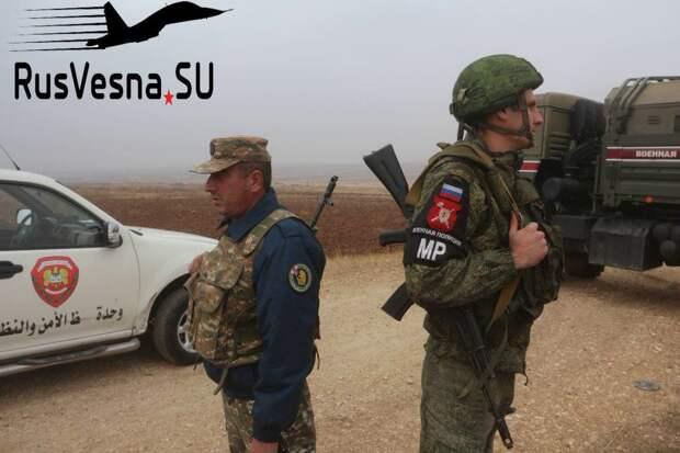 Подмога с Кавказа: они пришли помочь русским и отдать дань сирийцам (+ФОТО)