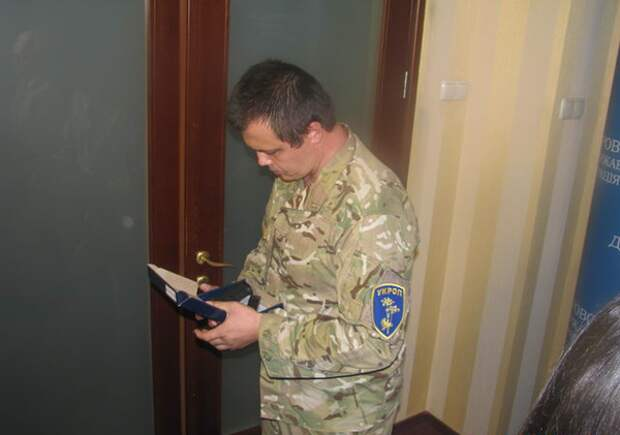 США не планирует переговоров с украинским командиром Семенченко