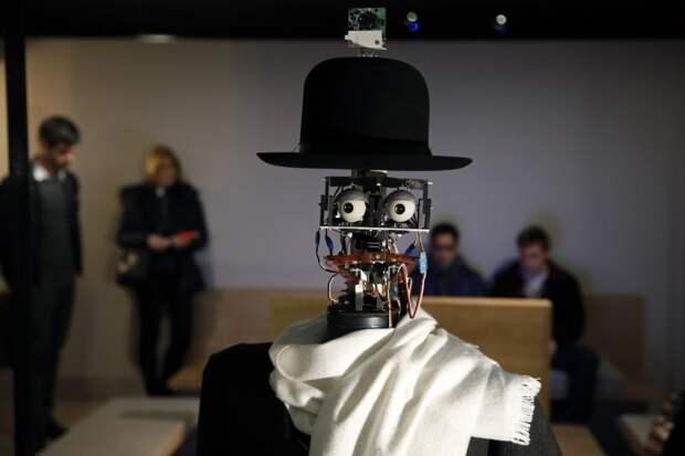 Робот Berenson