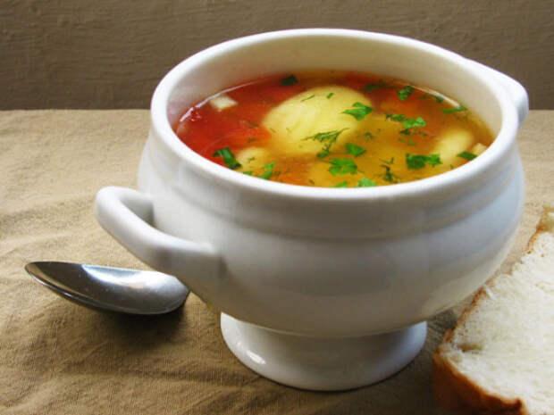 Отменные блюда для обеденного перерыва. Побалуй себя!