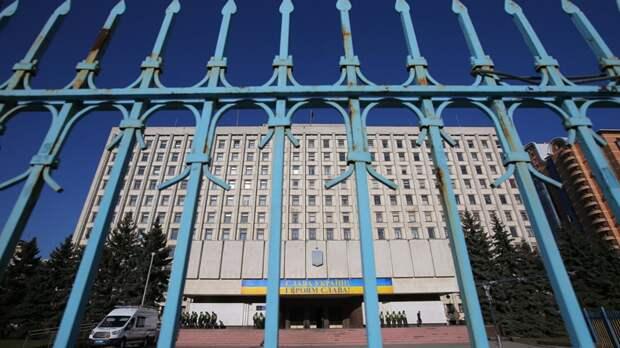 В ЦИК завершили регистрацию депутатов Рады