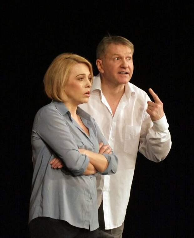 Почему актёры Игорь Бочкин и Анна Легчилова 3 года скрывали сына