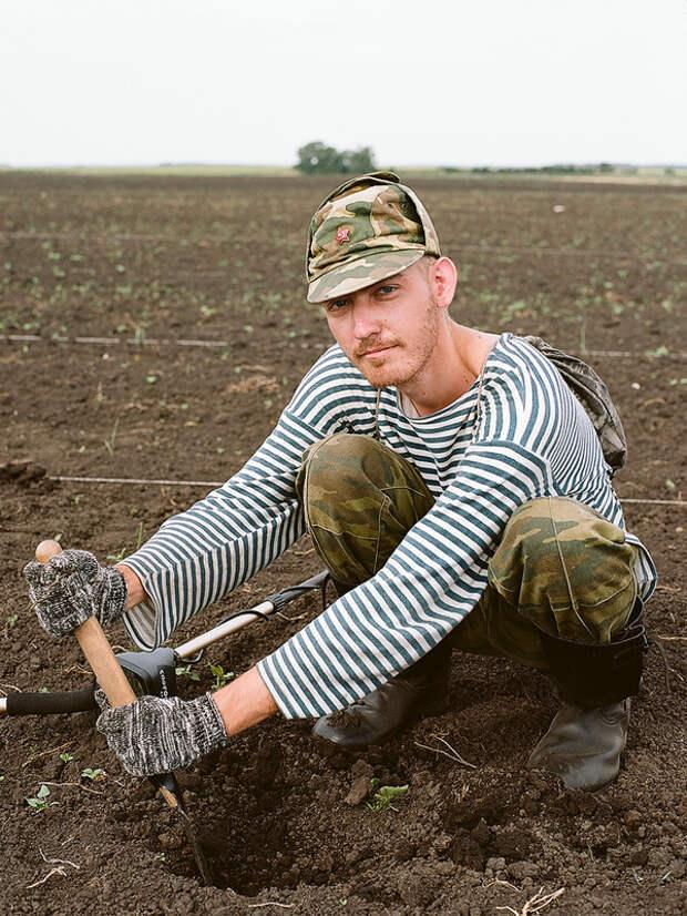 Куликово поле. Военная археология.