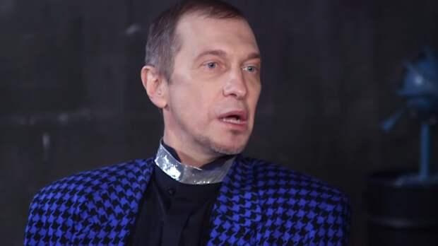 """Соседов назвал подходящую кандидатуру для образа Петуха в """"Маске"""""""