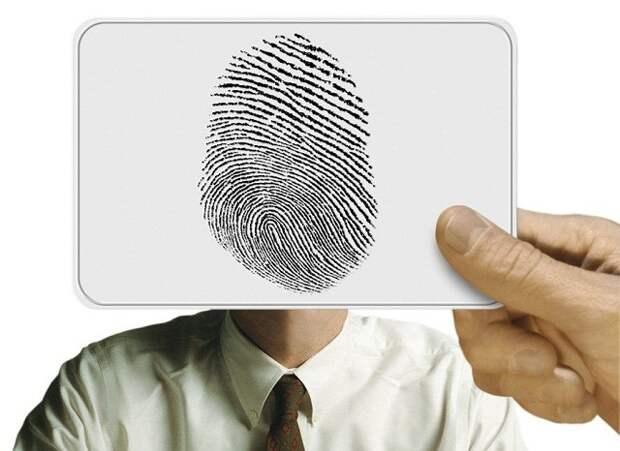 Верховная Рада Украины обяжет сдавать отпечатки пальцев для выезда за границу
