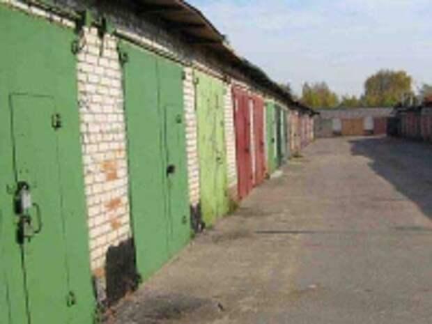 ПРАВО.RU: В Госдуму внесен закон о регулировании права собственности на гаражи