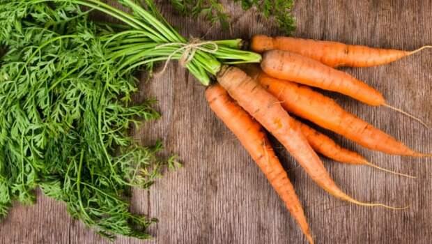 Фото №4 - 7 овощей и фруктов, которые создал человек