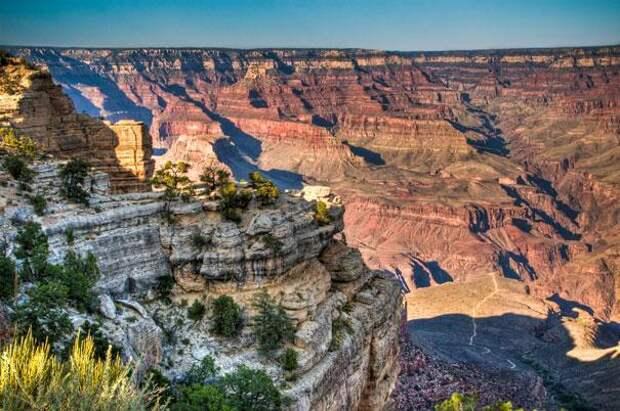 Великий Каньон (США) (2)
