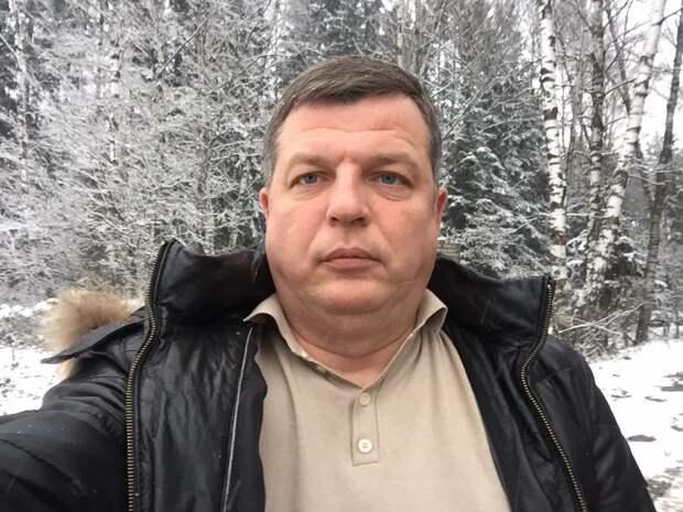 Алексей Журавко: СБУ продолжает меня преследовать и удивлять тяжестью новых обвинений