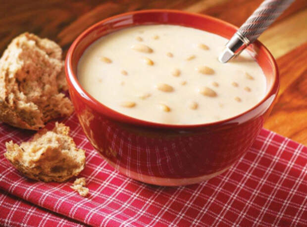 Как приготовить венгерский фасолевый суп-гуляш бограч