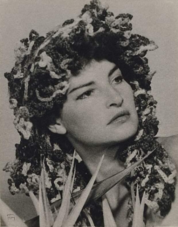 Ман Рэй - наиболее влиятельный художник XX века