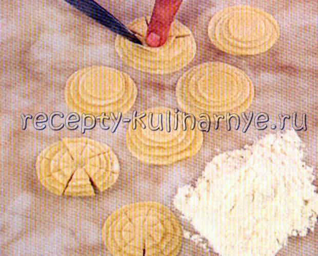 Рецепт - Хворост - фото 3