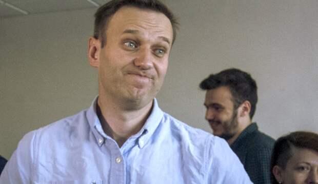 Эксперт назвал санкционный «список Навального» ничтожным