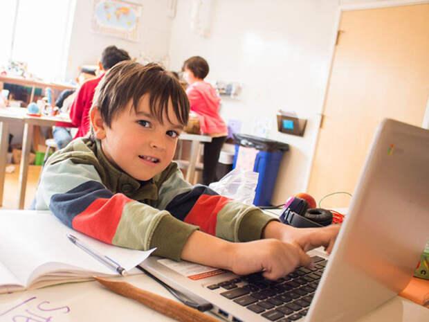 Как выглядит школа будущего