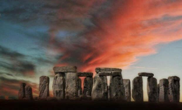 Ученые восстановили ДНК из древних склепов и выяснили кто построил Стоунхендж