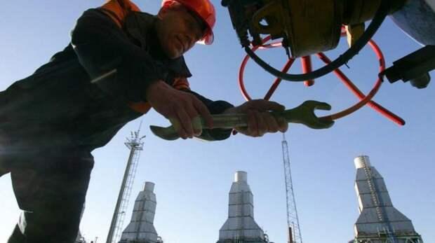 Россия прикрыла газовый вентиль и Европа испытала «энергетический шок»