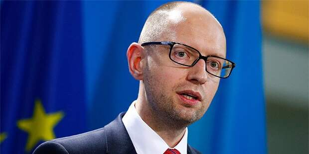 Яценюк: Украина больше не зависит от России