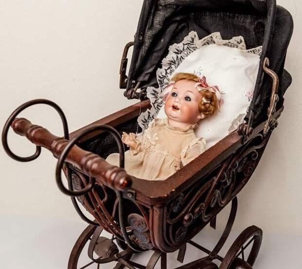 В Краснодаре откроется выставка «Царские куклы»
