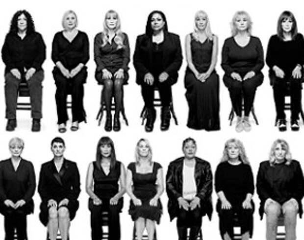 Лонгрид: 35 женщин против насильника – актера Билла Косби