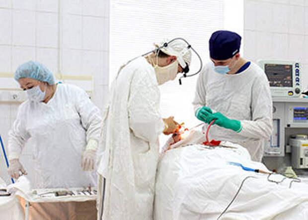 Врачи больницы им. Н.А. Семашко смогли поставить верный диагноз в сложном клиническом случае