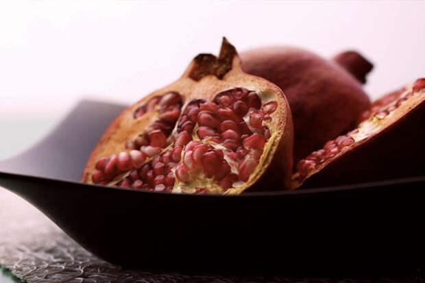 Еда для осени: согревает и не полнит