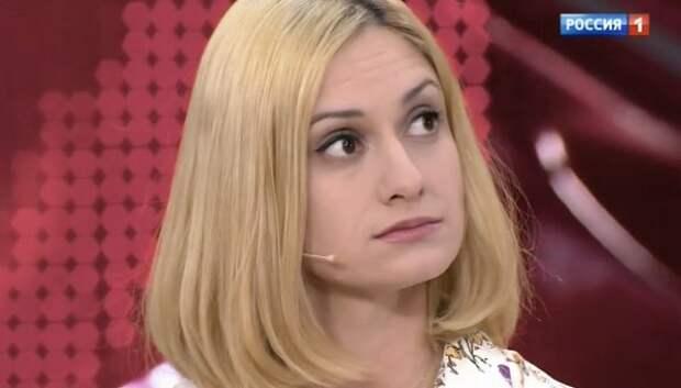 Карина Мишулина вспомнила, как 2-й муж хотел сдать ее дочь в интернат: Кристине было 3,5 года!