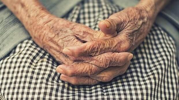 Пожилые Севастополя смогут попасть в приёмные семьи