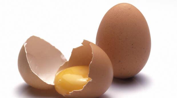 Что произойдет с телом, если будешь есть 3 яйца в день