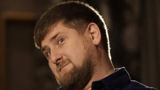 Washington Times: Под влиянием ИГ Кадыров может отбиться от рук
