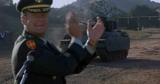 Наши «Войны Пентагона»-2. Хаос опытно-конструкторских работ