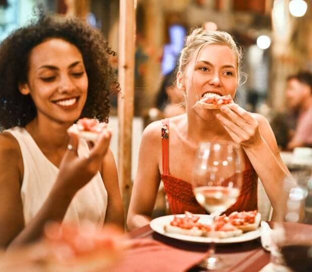 Почему постоянно хочется есть ичтосэтим делать