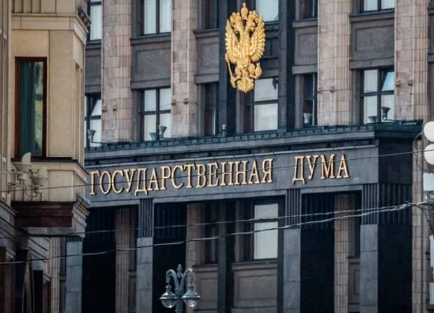 Законодатели озаботились проблемой лишения избирательных прав членов семей иностранных агентов