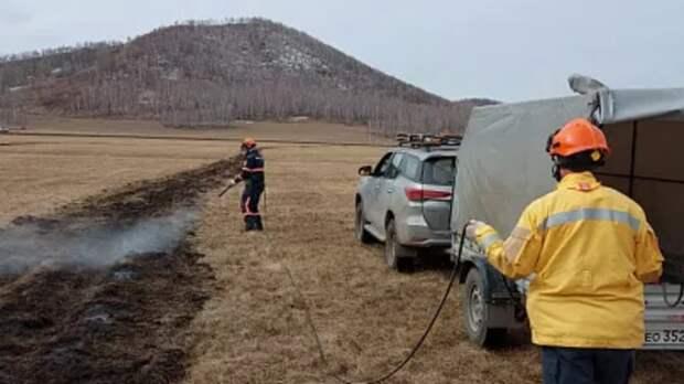 Сотрудников заповедника «Оренбургский» начали обучать пометодике Greenpeace