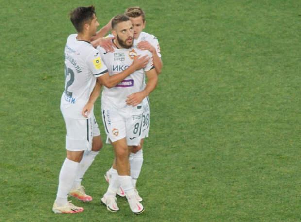 Влашича ждут в «Милане» - агент игрока не удивлен, но комментирует слух традиционно нейтрально